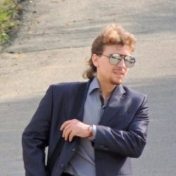 Парень из Оренбурга хочет секса с девушкой, возраст не важен