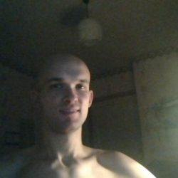 Молодой человек, спортивного телосложения, Оренбург