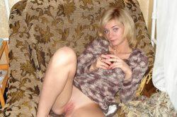 Рыженькая девушка из Оренбурга в поисках мужчины для секса